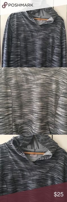 Sleepwear & Robes 24w Quality And Quantity Assured Black Lilac Relax Happy Pants Secret Treasures Pajamas Nightgown 3x 22w