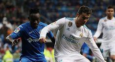 El tapado del Real Madrid para reforzar su defensa: los blancos siguen a Djené, del Getafe