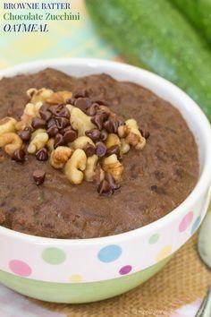 Brownie Batter Choco