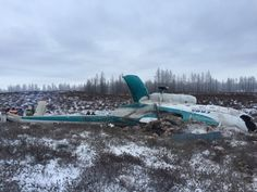 21 October - Skol Mil Mi-8T (RA-22869) crashes in Yamal, Russia in poor weather conditions. Killing 19 of 22. The helicopter was flying from an oil and gas field in the Siberian region of Krasnoyarsk.