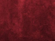 Red Velvet Texture Background, High Resolution