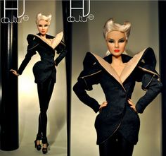 Couture Doll
