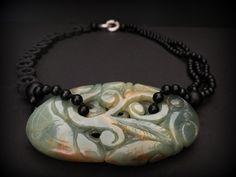 Lava, Pendant Necklace, Jewelry, Design, Fashion, Jewlery, Moda, Jewels, La Mode