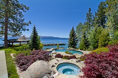 Wovoka Residence - Glenbrook, Nevada (Lake Tahoe)