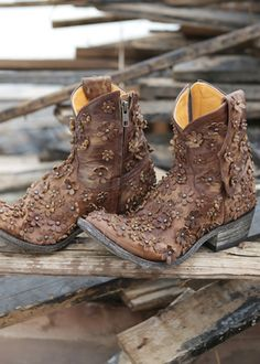 """The first time I saw these I fell in LOVE and have been searching for them ever since.  I would probably pay $1000 for these in a 6.5.  I'll never make fun of shoe freaks ever again. WANT"".....jo-ann mapson, amazing author, and boot lover..."