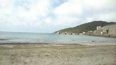 Ses Salines, abril 2014 Ibiza, Beach, Water, Outdoor, Gripe Water, Outdoors, The Beach, Beaches, Outdoor Games