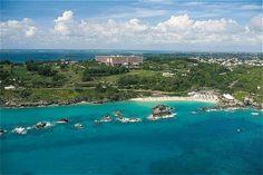 Bermuda: Fairmont Southhampton  http://www.fairmont.com/southampton