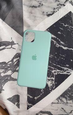 Iphone 11 pro max silicone case on Mercari