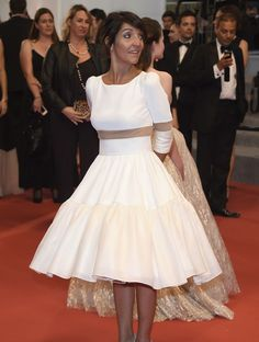 Florence Foresti - Cannes 2015