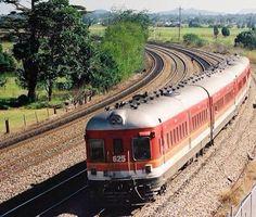 600 class railmotor NSWGR