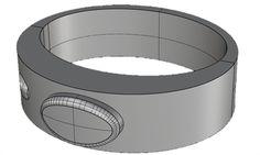 BODYGUARD, le bracelet connecté pour la sécurité   La Fabrique Aviva