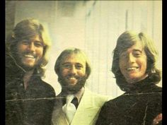 Bee Gees - It Doesn't Matter Much to Me (Alt.Version)