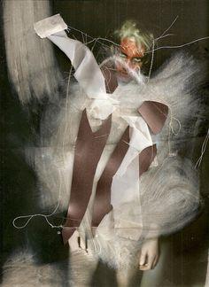 fashion illustration - eugenia alejos