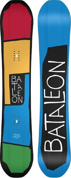 Even if it is a male board. Bataleon Snowboards, Snowboarding Gear