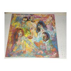 The 5th Dimension - Portrait LP For Sale http://recordsalbums.com/the-5th-dimension-lps/442-the-5th-dimension-portrait-lp-for-sale.html #the5thdimension #soul #rnb ##thefifthdimension #5thdimension #vinylrecords #vinyl #records #albums