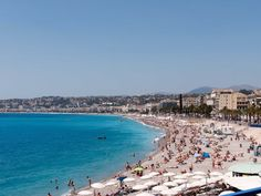 The 3 cheapest towns to visit on the French Riviera