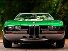 BMW 2800 Spicup
