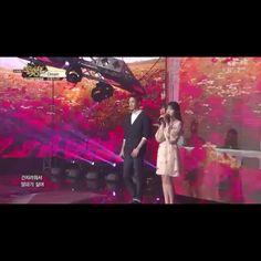 #Twice #Nayeon #EXO-L #Chanyeol singing #Dream by #MissA #Suzy #EXO Baekhyun