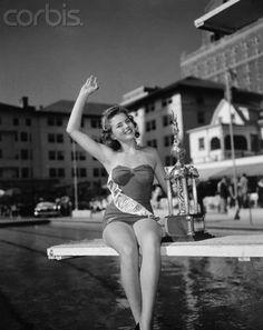 Miss America 1948, Bebe Shopp