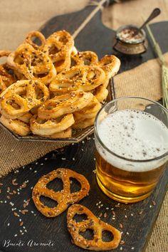 Onion Rings, Ethnic Recipes, Food, Essen, Meals, Yemek, Onion Strings, Eten
