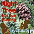 Night Tree by Eve Bunting is a wonderful story of one family's Christmas tradition. It's a great book to integrate studies of woodland animals or n...