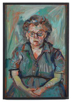 The artist's mother Abstract Art, Artist, Painting, Painting Art, Paintings, Drawings, Artists