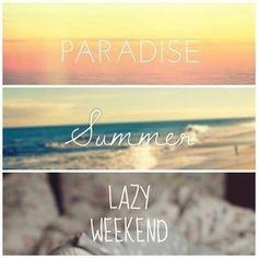 Purely summer <3 #ArbonnePureSummer
