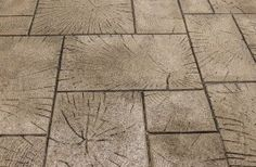 """Dimensions: Refer to the tool images below Grout Line Width: 1/16""""-1/4"""" Grout Line Depth: 1/8"""" Additional Tools: Wood Paver Ashlar Set of 2 Starter Pieces – BST7346 Recommended..."""