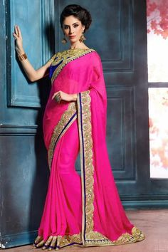# designer # sarees @ http://zohraa.com/pink-art-silk-saree- z2817p1012-17.html # celebrity # zohraa # onlineshop # womensfashion # womenswear # bollywood #look # diva # party # shopping # online # beautiful # beauty #glam # shoppingonline # styles # stylish # model # fashionista # women # lifestyle #fashion # original # products # saynotoreplicas