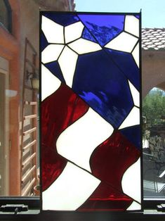 Red, White & Blue - by Chief