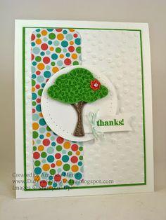 Sprinkles of Thanks