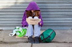 Record rise in number of homeless young people