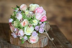 Interview   Get to Know the Wedding Pro: The Flower Market, Dubai