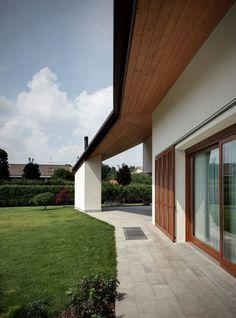 지붕 처마선의 미학이 살아있는 집 : 네이버 블로그