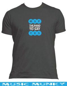 Manic street preachers new t-shirt male female kids manics YES ANTI BANK