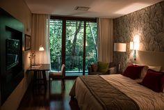 #HotelIRÚ #PuertoIguazú #Misiones