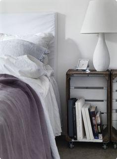 books for bedside