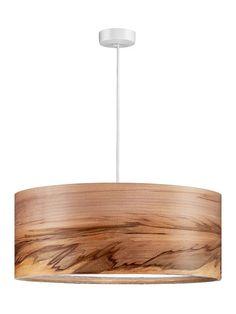 Anhänger - hängende Leuchter - Lampe Drop Licht - Esszimmer Beleuchtung - Satin Walnut - SVEN  Diese einzigartige Lampe ist aus unseren skandinavischen Stil Sven Linie von Lampen, wird es einen fantastischen und entspannenden Ambiente rund um einen Tisch unter entspannen. SVEN Lampenschirme entstehen mit einem satin Nussbaumfurnier, handverlesenen für seine schöne Maserung. Die leichte Filter durch diese schönen Nussbaum eine unglaubliche Vielfalt an Feinheiten zu erstellen. Natur ist eine…