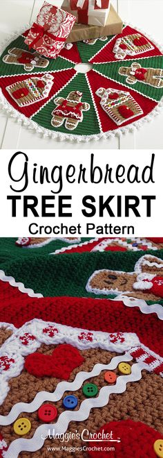 Christmas Tree Doily Tablecloth Free Crochet Pattern Christmas