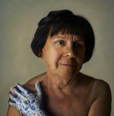 Marco Grassi | Painter » La bellezza del tempo