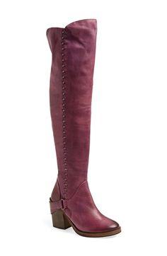 Free People 'Auburn' Tall Boot (Women) at Nordstrom.com