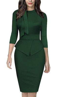 Business Dresses, Business Outfits, Business Suits For Women, Corporate Outfits, Corporate Wear, Classy Dress, Classy Outfits, Elegant Dresses Classy, Work Dresses For Women