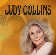 "The wait is over! After a 20-year hiatus from the Music Hall stage, the legendary Judy Collins returns. Her sparkling voice has given life to some of the most poignant and poetic music from the '60s generation and beyond. Hear time-honored songs like ""Both Sides Now,"" ""Turn, Turn, Turn"" and ""Send in the Clowns,"" along with music from her new album, Bohemian. Sunday Feb 10 at 7pm. Tickets from $25"