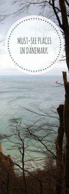 Must-See Places Dänemark: Highlights und Tipps für Dänemark Ostseeküste. Ausflugsziele auf Falster, Lolland und Mön, die man auf keinen Fall im Dänemark Urlaub verpassen sollte. Dänemark Ausflugsziele für Familien, Paare und Singles. Außerdem Restaurantempfehlungen.