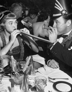 New Year's Eve, 1952