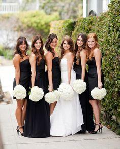 Bridesmaids | Wedding #Makeup Artist for Tarryn Brodkin's Wedding at Hotel Oceana in Santa Monica | Elite Makeup Designs | Calabasas, CA