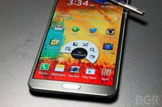 HUGE GALAXY NOTE 4 LEAK: Beastly Galaxy Note 4 specs revealed in new leak click here:  http://infobucketapps.com