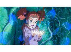 映画『メアリと魔女の花』の作品情報:『借りぐらしのアリエッティ』などの米林宏昌監督がスタジオジブリ退社後、プロデューサーの西村義明が設立したスタジオポノックで制作したアニメ。メアリー・スチュアートの児童文学を基に、魔女の国から盗み出された禁断の花を見つけた少女の冒険を描く。