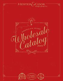 Catalogo PRIMAVERA ESTATE 2015