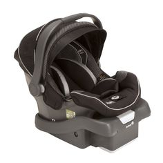 Baby Trend Flex-Loc 30 lb. Infant Car Seat- Zoology -- Really kind ...
